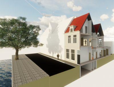 Turfsingel 39, Groningen