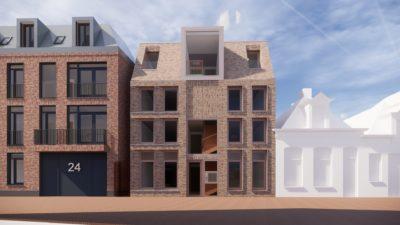 Westerhavenstraat 43 en 45, Groningen