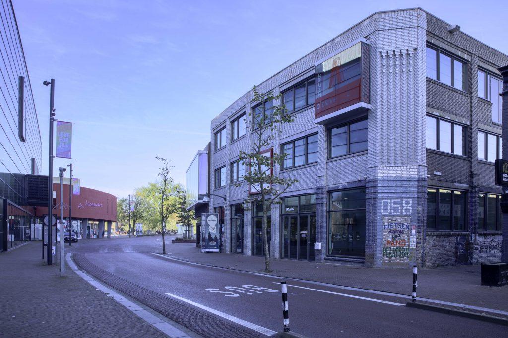 Tectnique, Leeuwarden, De Neushoorn