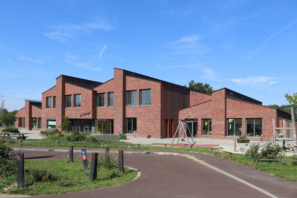 Tectnique, Brede School Dwingeloo