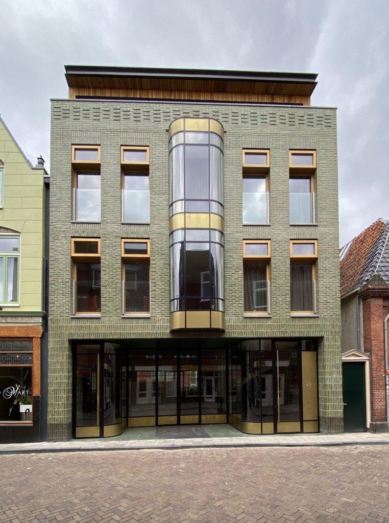Akerkstraat-Groningen-Tectnique