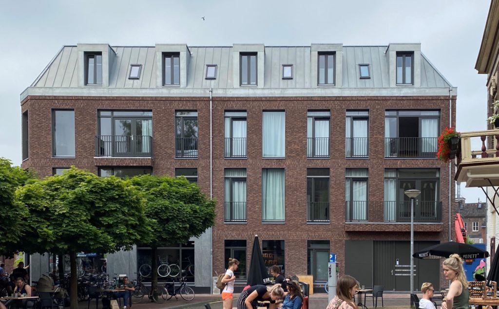 Westerkade-Groningen-Tectnique